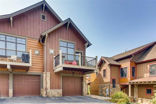 0052 Independence Road 2B, Keystone, CO 80435 (MLS #S1022506) :: eXp Realty LLC - Resort eXperts