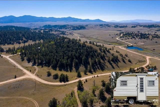 142 Signal Ridge Road, Como, CO 80432 (MLS #S1022518) :: eXp Realty LLC - Resort eXperts