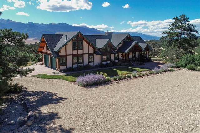 2600 Pheasant Loop, Other, CO 81252 (MLS #S1022522) :: Colorado Real Estate Summit County, LLC