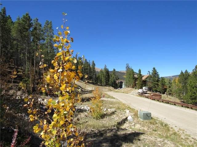 135 Spruce Street, Alma, CO 80420 (MLS #S1022524) :: Dwell Summit Real Estate