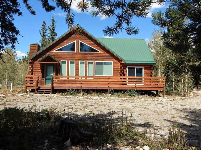 2080 Mullenville Road, Fairplay, CO 80440 (MLS #S1022540) :: Colorado Real Estate Summit County, LLC