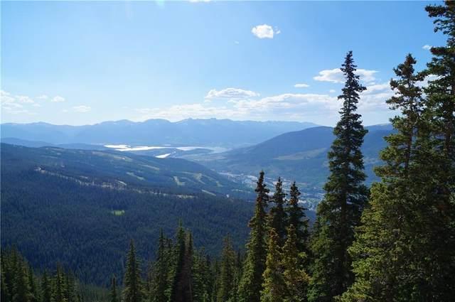 0 Ida Belle, Keystone, CO 80435 (MLS #S1022542) :: Colorado Real Estate Summit County, LLC