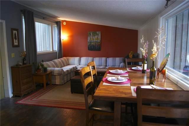 837 Broken Lance Drive, Breckenridge, CO 80424 (MLS #S1022543) :: Dwell Summit Real Estate