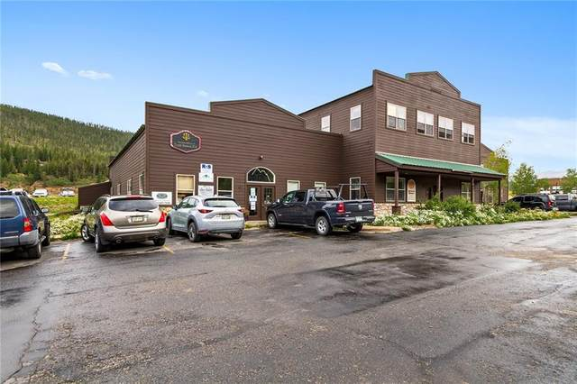 1760 Airport Road C, Breckenridge, CO 80424 (MLS #S1022565) :: Colorado Real Estate Summit County, LLC