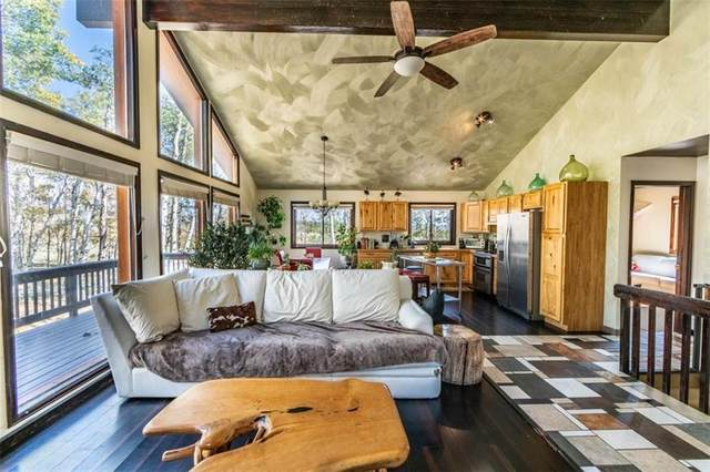 235 June Grass, Fairplay, CO 80440 (MLS #S1022579) :: Colorado Real Estate Summit County, LLC