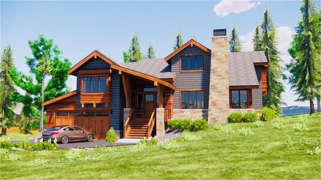 237 Telluride Court, Dillon, CO 80435 (MLS #S1022582) :: Colorado Real Estate Summit County, LLC