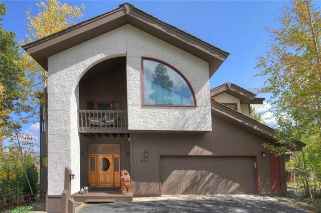 71 New England Drive 1 & 2, Breckenridge, CO 80424 (MLS #S1022583) :: Colorado Real Estate Summit County, LLC