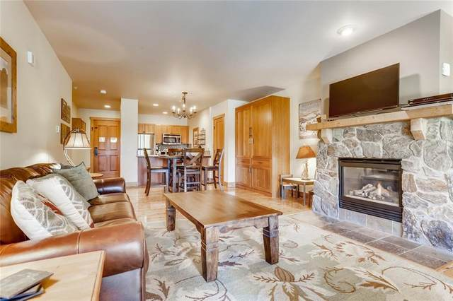 20 Hunki Dori Court #2240, Keystone, CO 80435 (MLS #S1022585) :: Colorado Real Estate Summit County, LLC