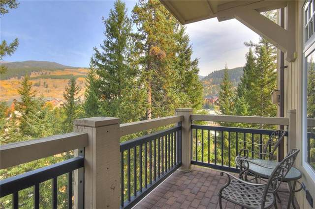 280 Trailhead Drive #3039, Keystone, CO 80435 (MLS #S1022586) :: Mountain Habitat, LLC