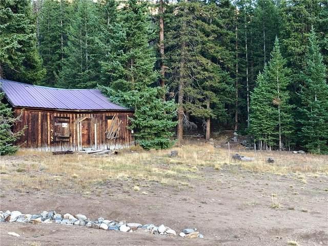 85 Montezuma Road, Keystone, CO 80435 (MLS #S1022615) :: Colorado Real Estate Summit County, LLC