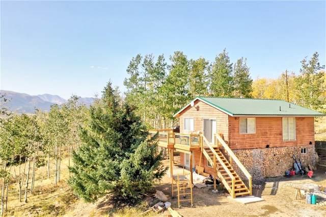 1733 Georgia Drive, Jefferson, CO 80456 (MLS #S1022632) :: Dwell Summit Real Estate