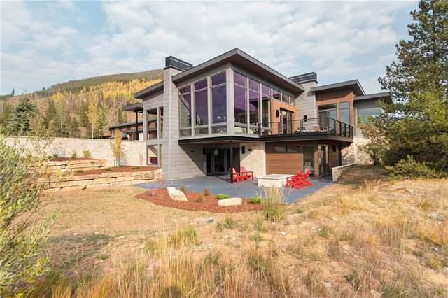 2989 Tiger Road, Breckenridge, CO 80424 (MLS #S1022634) :: Colorado Real Estate Summit County, LLC