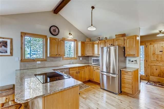 651 Ryan Gulch Road, Silverthorne, CO 80498 (MLS #S1022640) :: Colorado Real Estate Summit County, LLC