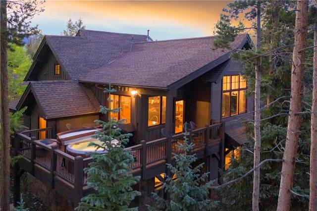92 Cucumber Patch Placer Road #6, Breckenridge, CO 80424 (MLS #S1022666) :: eXp Realty LLC - Resort eXperts