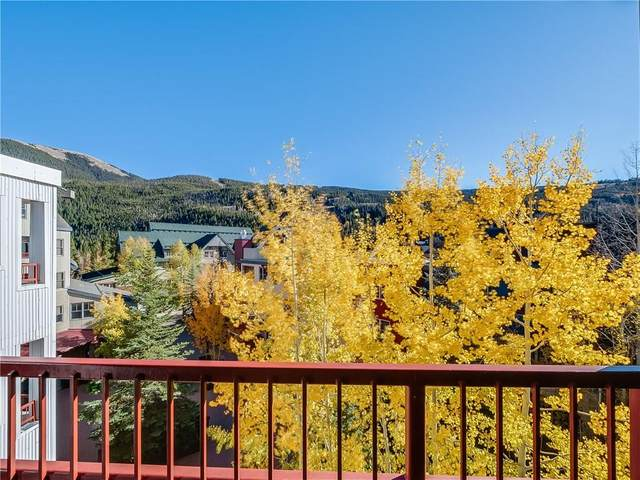 140 Ida Belle Drive #8267, Keystone, CO 80435 (MLS #S1022669) :: Colorado Real Estate Summit County, LLC