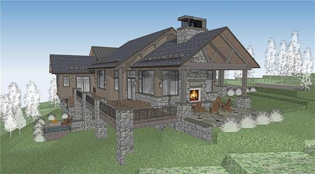 157 Byron Court, Breckenridge, CO 80424 (MLS #S1022693) :: Colorado Real Estate Summit County, LLC