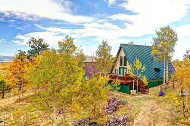 260 Smith Court, Como, CO 80432 (MLS #S1022702) :: eXp Realty LLC - Resort eXperts