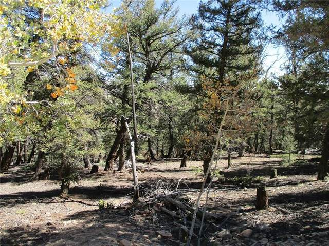 00 Middle Fork Vista, Fairplay, CO 80440 (MLS #S1022710) :: Colorado Real Estate Summit County, LLC