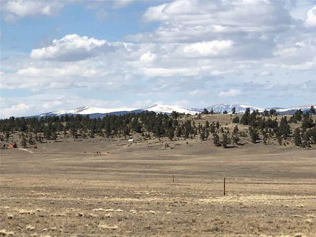 6809 Jackson Road, Hartsel, CO 80449 (MLS #S1022712) :: Colorado Real Estate Summit County, LLC
