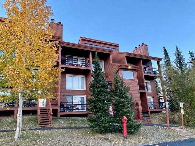 91300 Ryan Gulch #91311, Wildernest, CO 80498 (MLS #S1022721) :: Colorado Real Estate Summit County, LLC