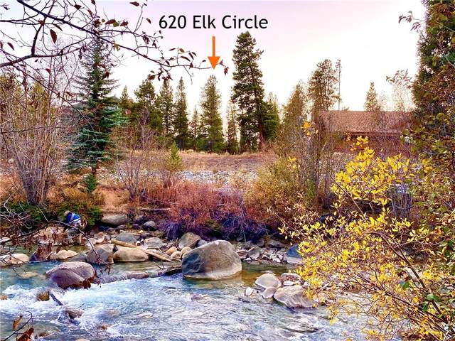 620 Elk Circle, Keystone, CO 80435 (MLS #S1022723) :: eXp Realty LLC - Resort eXperts
