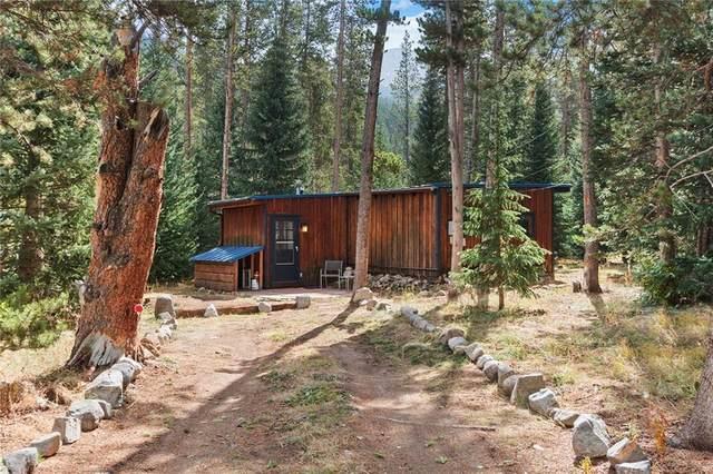 26 Sherwood Lane, Breckenridge, CO 80424 (MLS #S1022727) :: Dwell Summit Real Estate