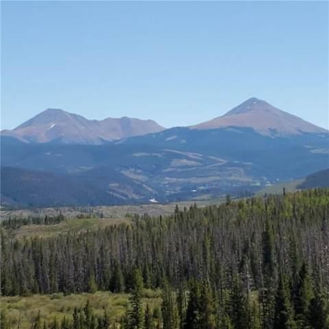 101 Cydney Lane E, Silverthorne, CO 80498 (MLS #S1022730) :: Colorado Real Estate Summit County, LLC