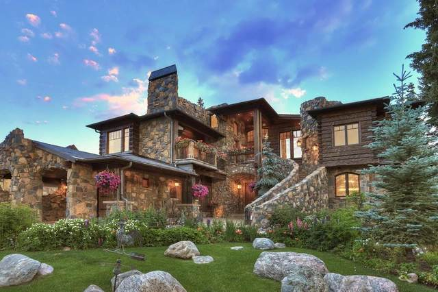 165 River Park Drive, Breckenridge, CO 80424 (MLS #S1022732) :: Colorado Real Estate Summit County, LLC