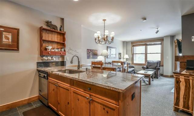 53 Hunki Dori Court #8818, Keystone, CO 80435 (MLS #S1022739) :: Colorado Real Estate Summit County, LLC