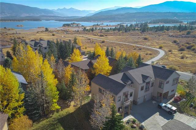907 Lakepoint Circle A, Frisco, CO 80443 (MLS #S1022760) :: Dwell Summit Real Estate