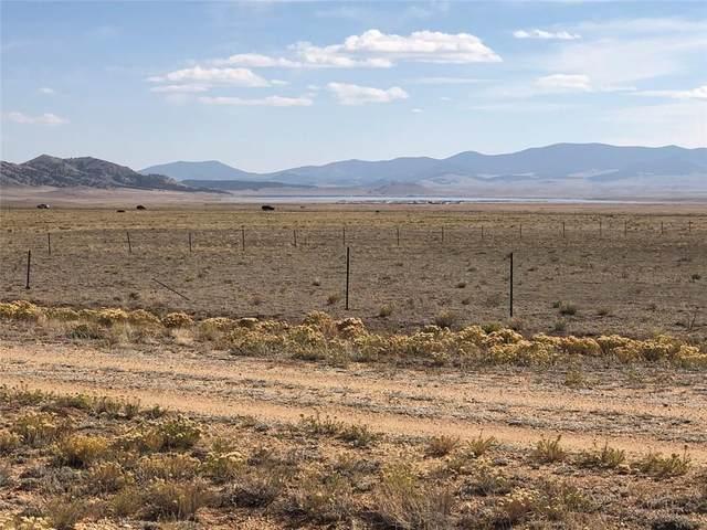 4189 Moffat Road, Hartsel, CO 80449 (MLS #S1022811) :: Colorado Real Estate Summit County, LLC