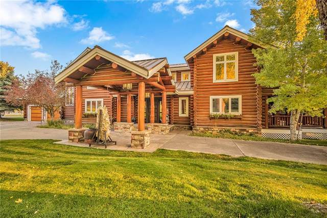 8176 County Road 113, Other, CO 81623 (MLS #S1022817) :: Colorado Real Estate Summit County, LLC