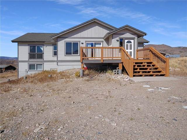 242 County Road 1001, Silverthorne, CO 80498 (MLS #S1022820) :: Colorado Real Estate Summit County, LLC