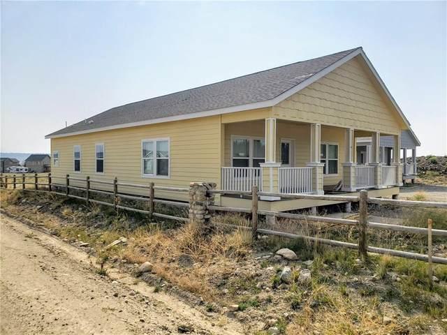 108A Sun Rock Drive, Fairplay, CO 80440 (MLS #S1022842) :: Dwell Summit Real Estate
