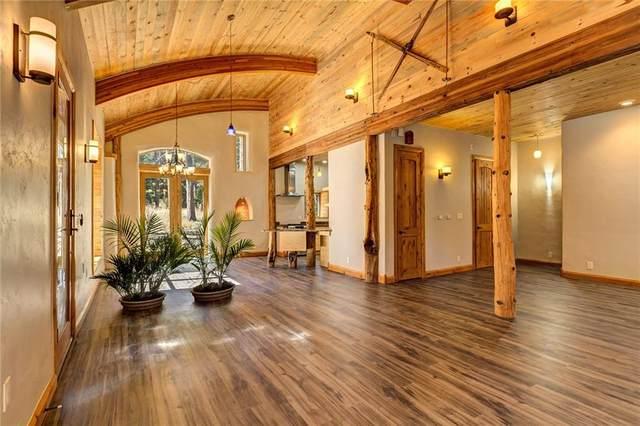 239 Sherwood Lane, Breckenridge, CO 80424 (MLS #S1022847) :: Colorado Real Estate Summit County, LLC