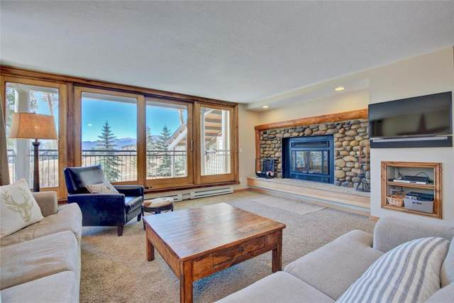 21630 Us Highway 6 #2140, Keystone, CO 80435 (MLS #S1022850) :: Dwell Summit Real Estate