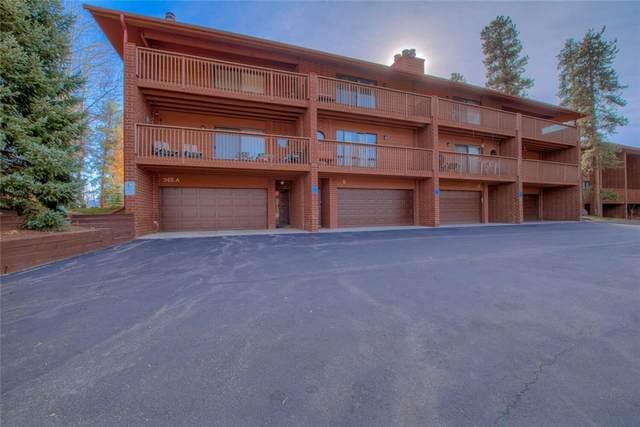 745 Lagoon Drive B, Frisco, CO 80443 (MLS #S1022853) :: Colorado Real Estate Summit County, LLC