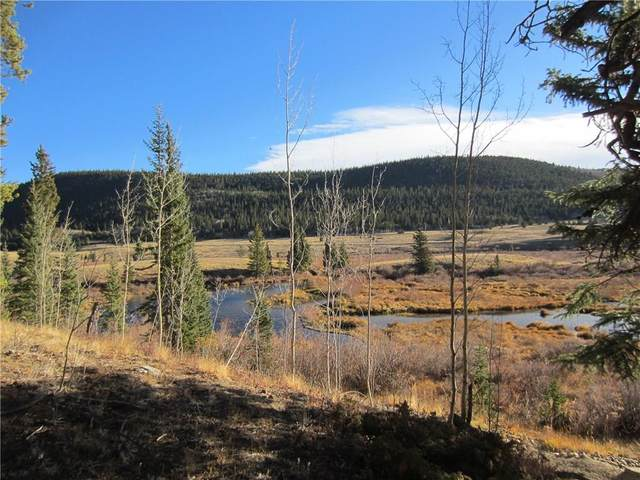 TBD Hwy 9, Alma, CO 80420 (MLS #S1022869) :: Colorado Real Estate Summit County, LLC