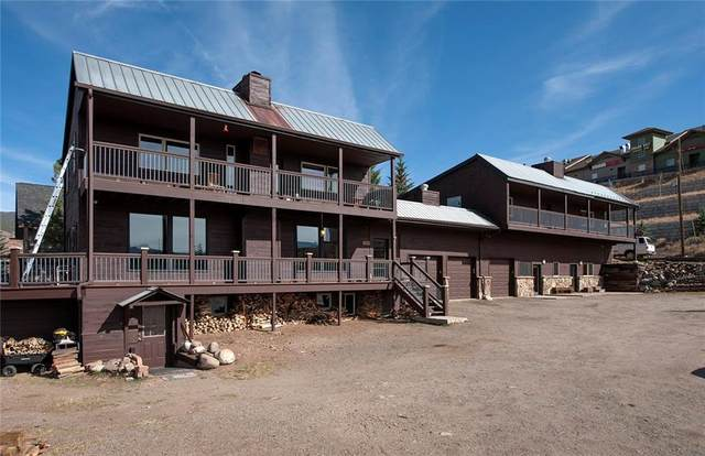 780 Little Beaver Trail None, Dillon, CO 80435 (MLS #S1022876) :: eXp Realty LLC - Resort eXperts