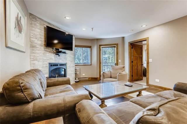 405 Village Road #403, Breckenridge, CO 80424 (MLS #S1022891) :: eXp Realty LLC - Resort eXperts