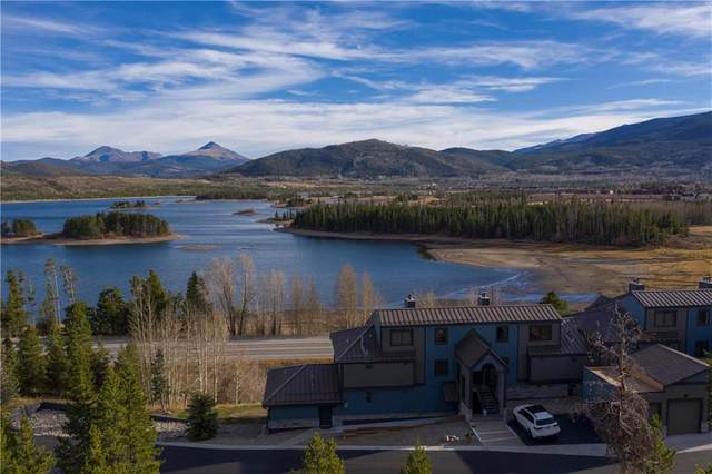 1610 Lakeview Terrace 202A, Frisco, CO 80443 (MLS #S1022898) :: Colorado Real Estate Summit County, LLC