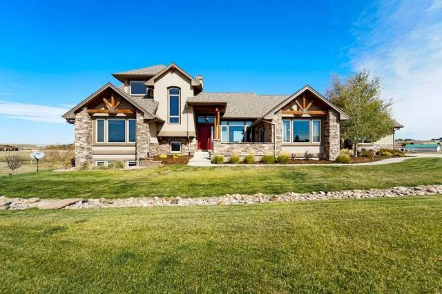 17310 Papago Way, Other, CO 80908 (MLS #S1022909) :: eXp Realty LLC - Resort eXperts