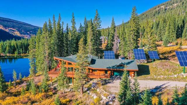 151 Doris Drive, Breckenridge, CO 80424 (MLS #S1022916) :: Dwell Summit Real Estate