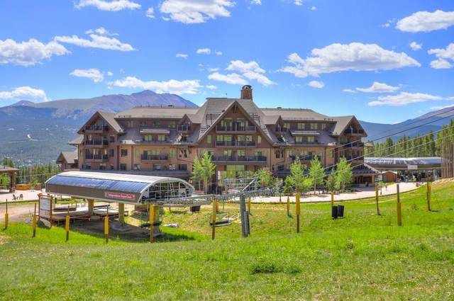 1891 Ski Hill Road #7307, Breckenridge, CO 80424 (MLS #S1022919) :: Colorado Real Estate Summit County, LLC
