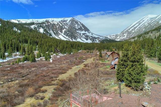 86 Mcdill Road, Breckenridge, CO 80424 (MLS #S1022930) :: Dwell Summit Real Estate
