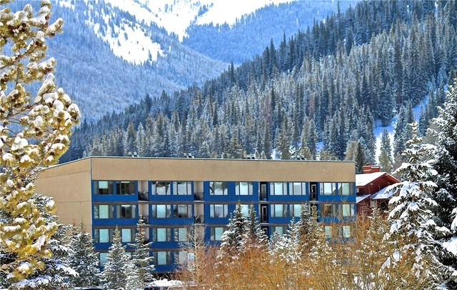 88 Guller Road #403, Copper Mountain, CO 80443 (MLS #S1022983) :: Colorado Real Estate Summit County, LLC