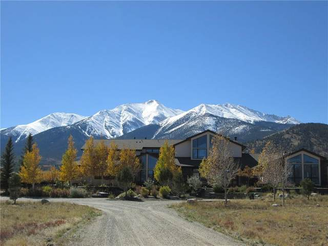 27484 County Road 339, Buena Vista, CO 81211 (MLS #S1022990) :: Dwell Summit Real Estate