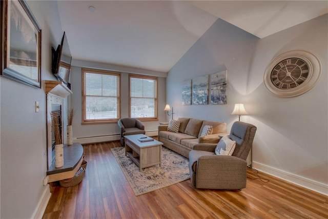 140 Ida Belle Drive #8294, Keystone, CO 80435 (MLS #S1022997) :: Colorado Real Estate Summit County, LLC
