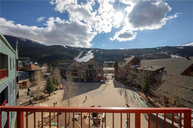 140 Ida Belle Drive #8256, Keystone, CO 80435 (MLS #S1023011) :: Colorado Real Estate Summit County, LLC
