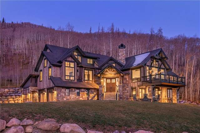 491 Lakeview Circle, Silverthorne, CO 80498 (MLS #S1023035) :: Dwell Summit Real Estate